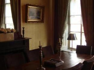 Van Sminia Huys Hotel Leeuwarden - Interior