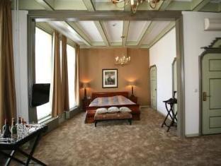 Van Sminia Huys Hotel Leeuwarden - Suite Room