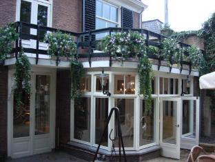 Van Sminia Huys Hotel Leeuwarden - Exterior