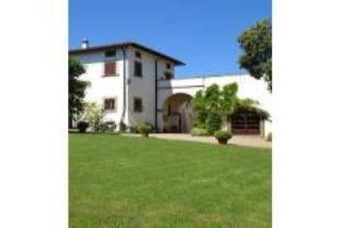 Villa Dianella Fucini