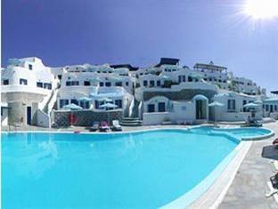 Volcano view hotel &; villas ***