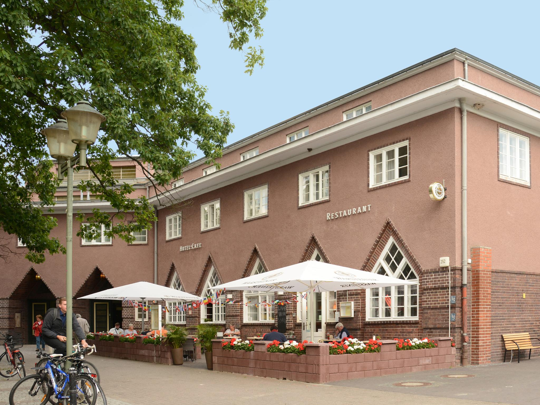 Hotel Bonverde - Hotell och Boende i Tyskland i Europa
