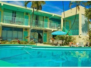 Beach Gardens Hotel
