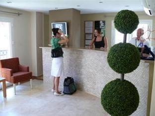 Yacht Boutique Hotel Fethiye - Reception