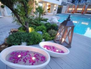 Yacht Boutique Hotel Fethiye - Swimming pool