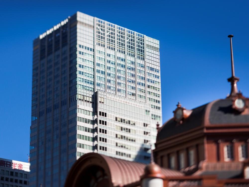 Hotel Metropolitan Marunouchi Tokyo