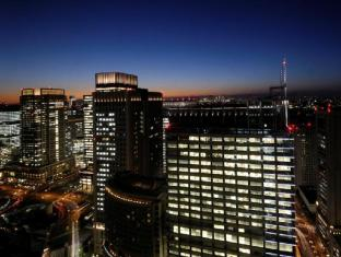Hotel Metropolitan Marunouchi Tokyo - View