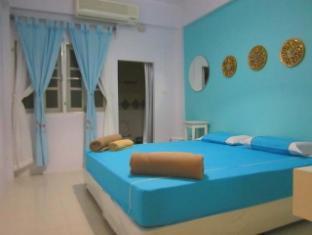 Na Na Chart Phuket Phuket - Phòng khách