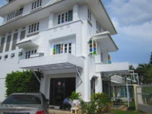 Na Na Chart Phuket Phuket - Ngoại cảnhkhách sạn