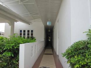 Na Na Chart Phuket Phuket - Interior do Hotel