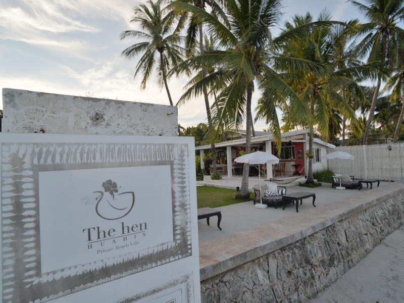 The Hen Hua Hin - Hotels and Accommodation in Thailand, Asia