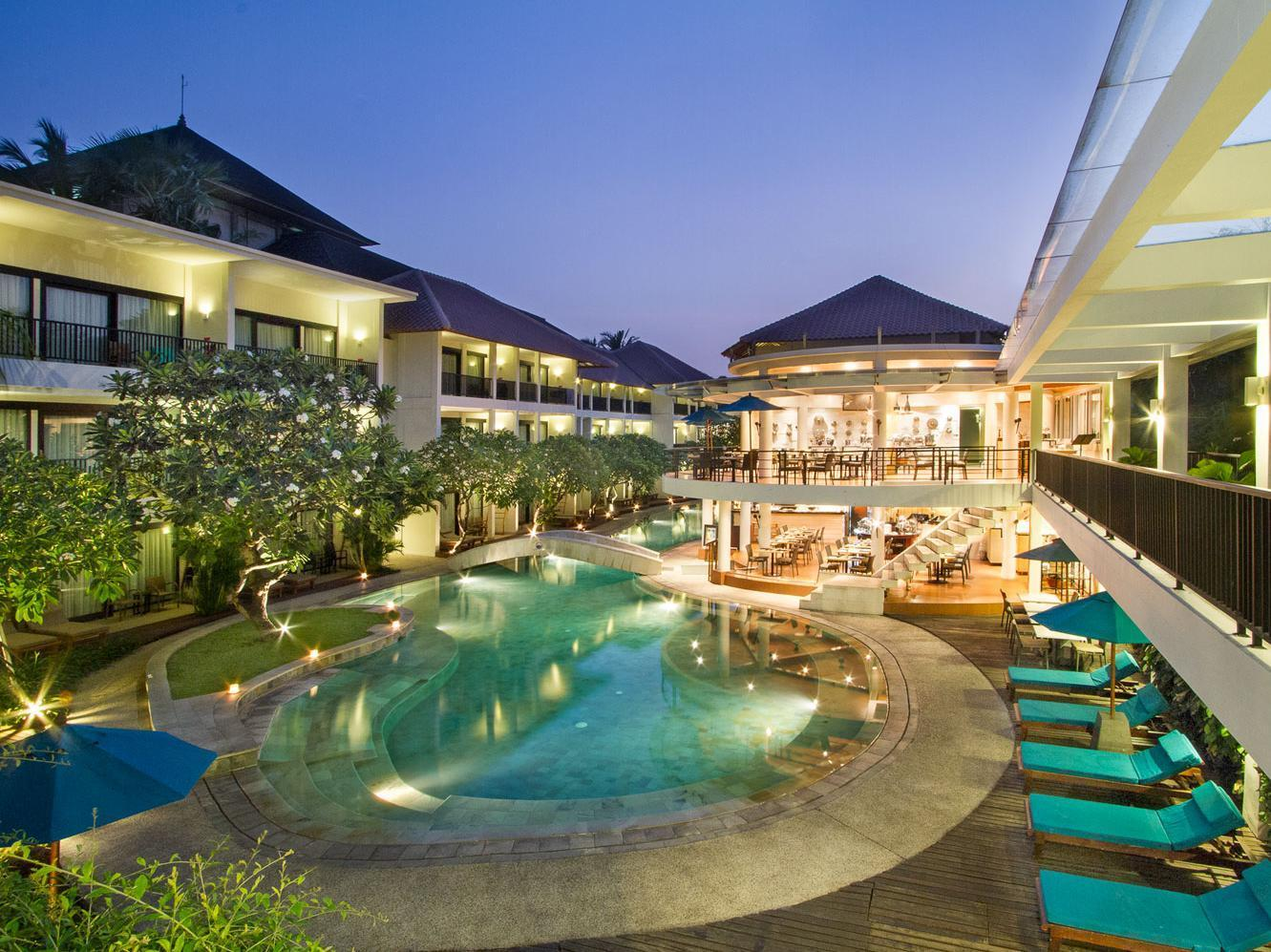Hotell Ramada Resort Camakila