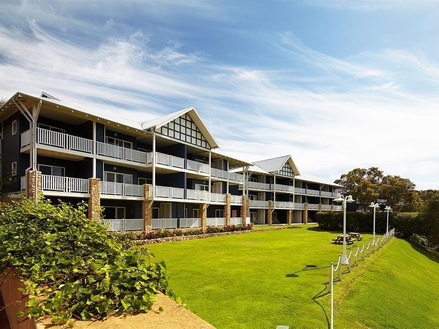 Seashells Yallingup - Hotell och Boende i Australien , Margaret River Wine Region