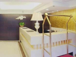 Oriental Lander Hotel Hong Kong - Lobi