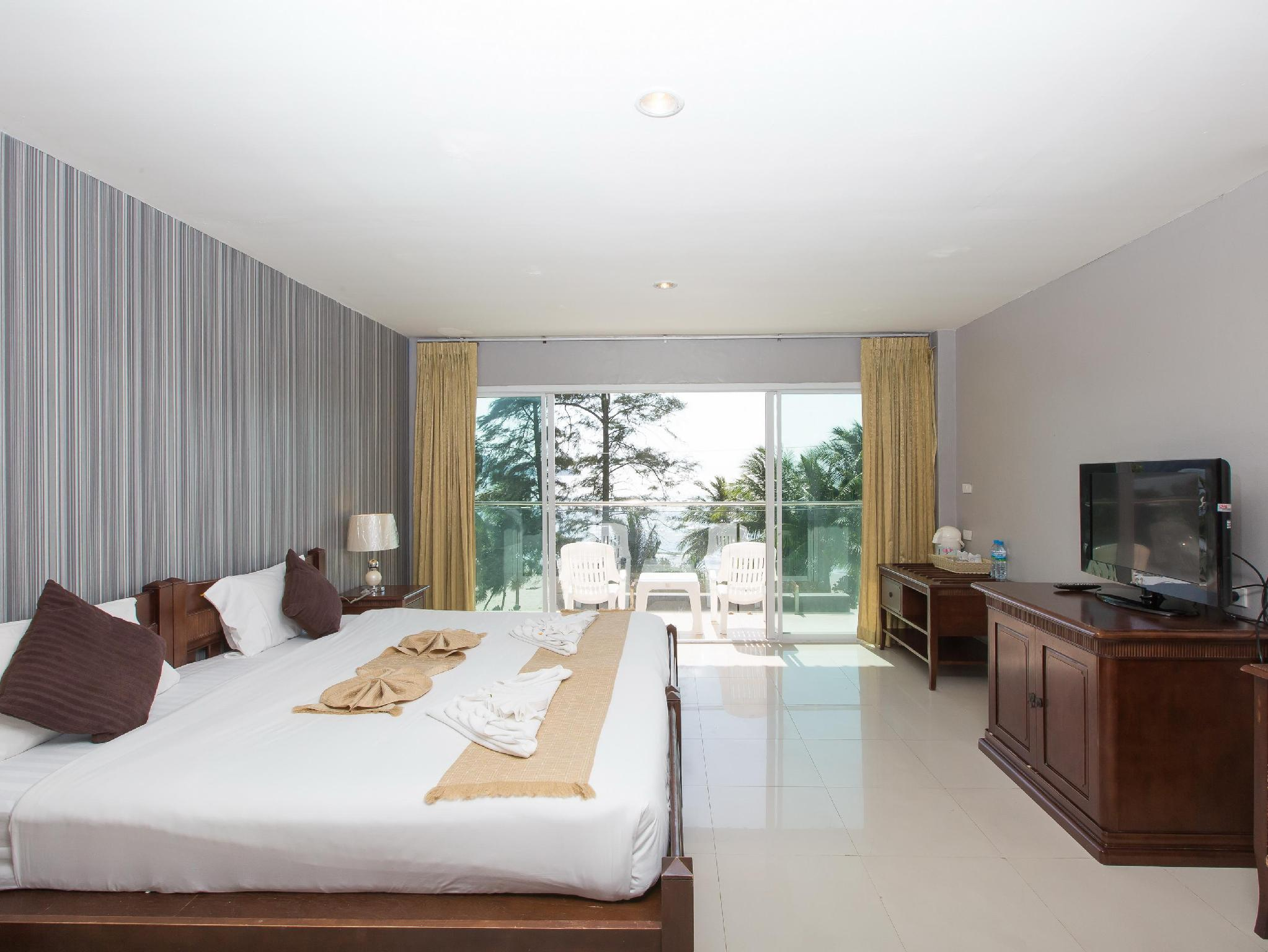 Time Out Hotel - Hotels and Accommodation in Thailand, Asia