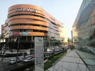Hope Land Executive Residence Sukhumvit 46/1 Bangkok - Gateway Mall Ekamai