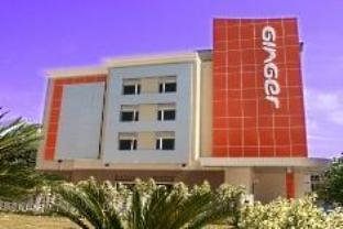 Ginger Hotel Haridwar - Hotell och Boende i Indien i Haridwar