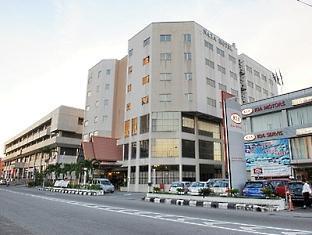 Naza Talyya Melaka Hotel - More photos