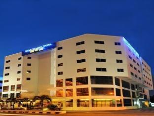 Naza Talyya Melaka Hotel