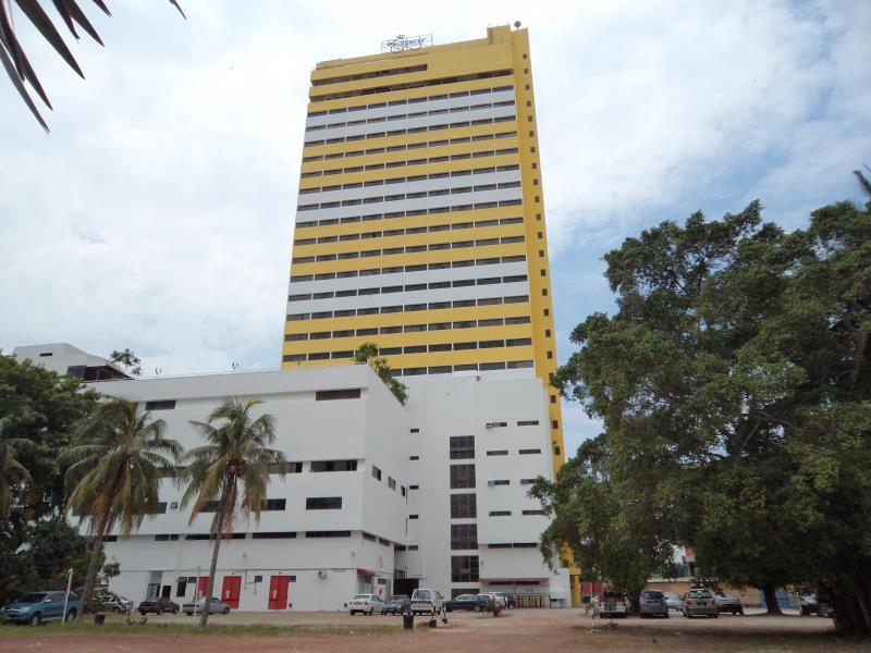 The Emperor Hotel Malacca - Hotels and Accommodation in Malaysia, Asia