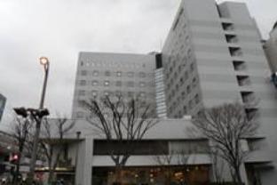 BlueWave Inn Kokura 小仓蓝波酒店
