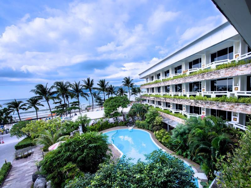 The Bliss Hotel South Beach Patong - Hotels and Accommodation in Thailand, Asia