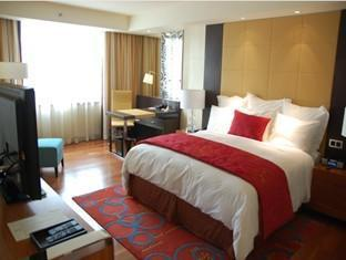 The Sandalwood Beijing Marriott Executive Apartments - Room type photo