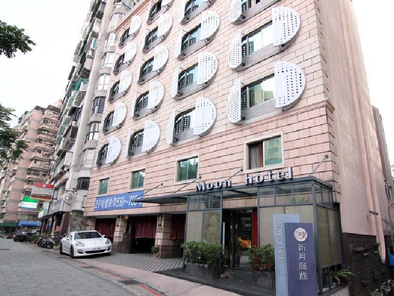 The Moon Hotel Taipei