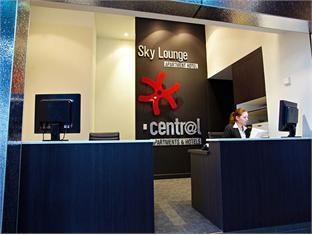 Central Sky Lounge Apartment Hotel - More photos