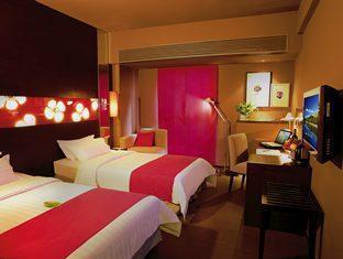 Haifu Hotel - Room type photo