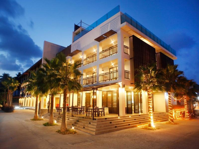 Hotell The Avenue Samui i , Samui. Klicka för att läsa mer och skicka bokningsförfrågan