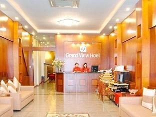 Hotell Hanoi Grand View Hotel