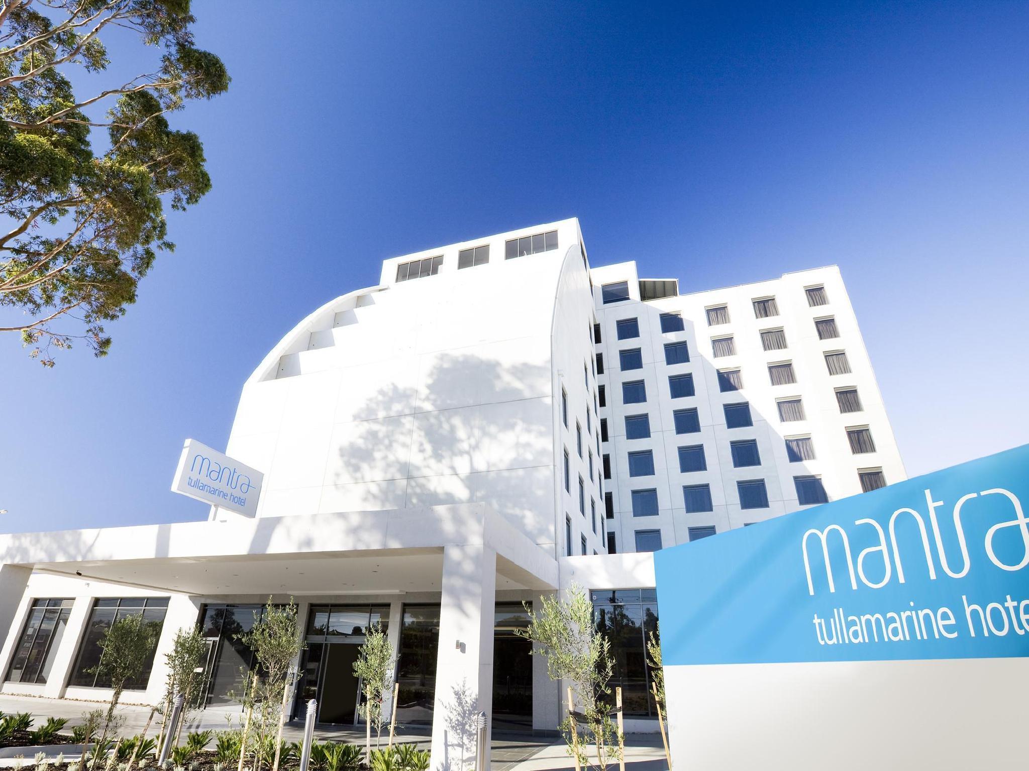 Mantra Tullamarine Hotel - Hotell och Boende i Australien , Melbourne