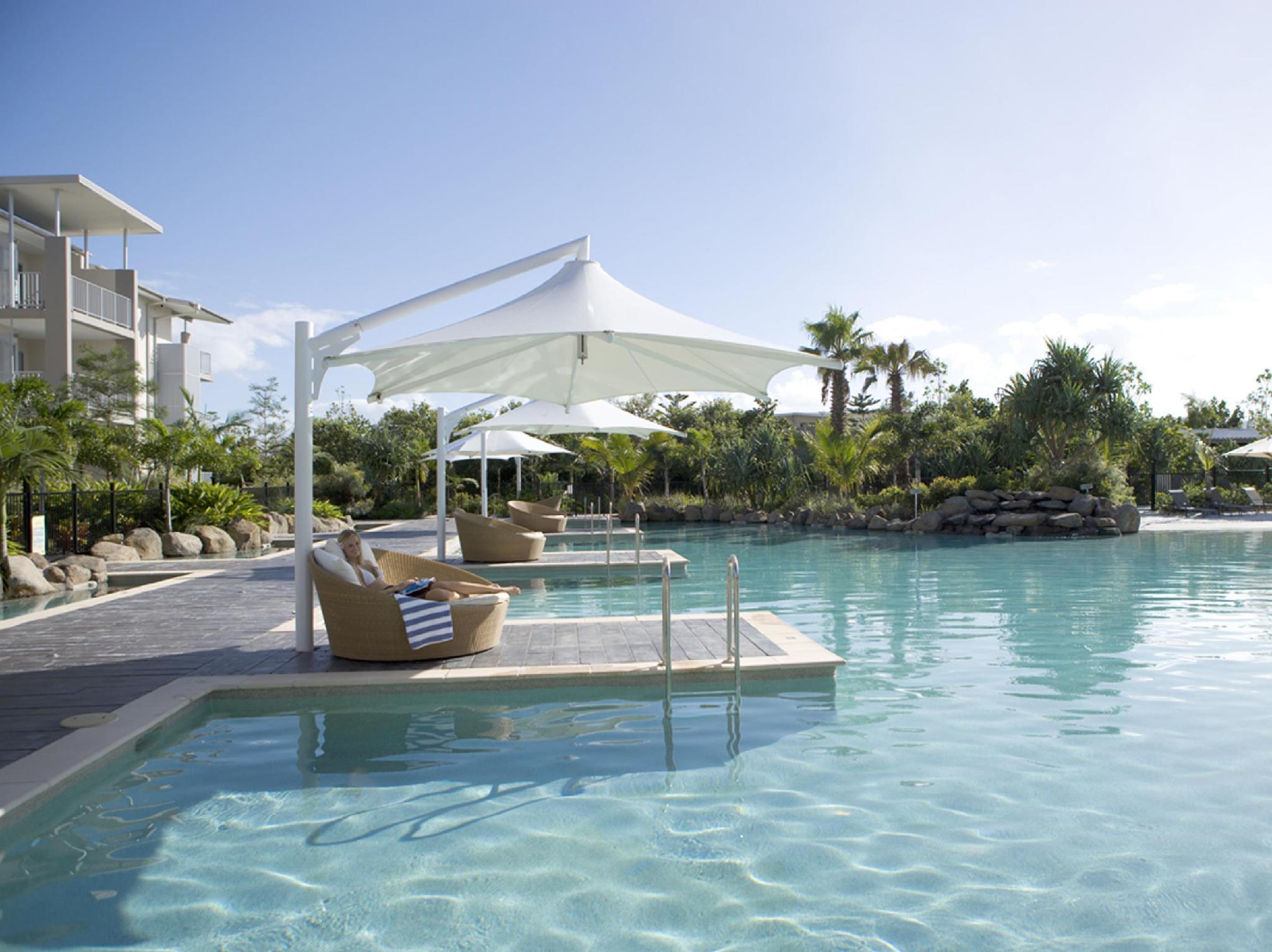 Peppers Salt Resort & Spa - Hotell och Boende i Australien , Guldkusten