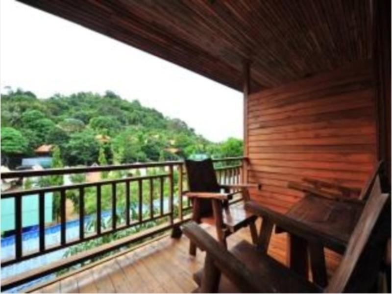 Phuttachot Resort - Hotels and Accommodation in Thailand, Asia