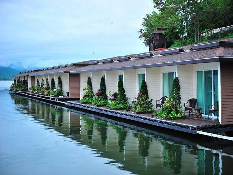 Hotell Raya Buri Resort i , Si Sawat (Kanchanaburi). Klicka för att läsa mer och skicka bokningsförfrågan