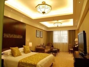 Oriental Bund Hotel - Room type photo