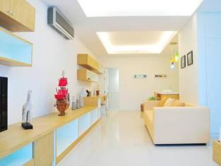 The Trees Club Resort Phuket - apartma