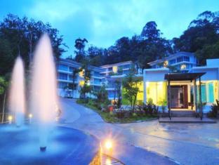 The Trees Club Resort Phuket - Otelin İç Görünümü