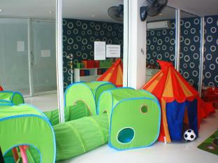 The Trees Club Resort Phuket - Kinderclub