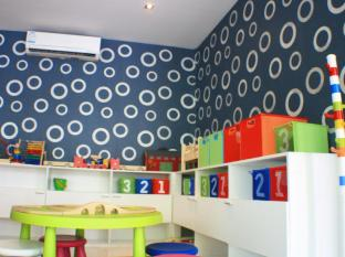 The Trees Club Resort Phuket - Klub dla dzieci