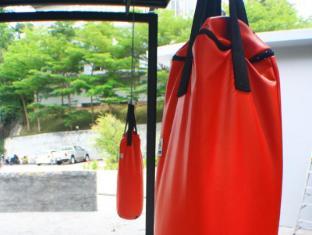 The Trees Club Resort Phuket - Sport i aktywny wypoczynek