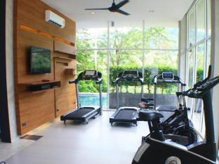 The Trees Club Resort Phuket - Fitneszterem