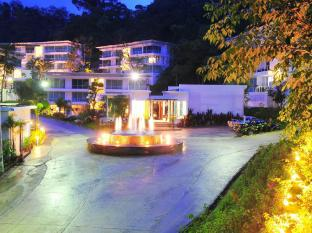 The Trees Club Resort Phuket - Interiér hotelu