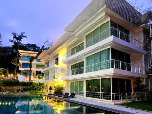 The Trees Club Resort Phuket - Exteriér hotelu