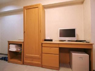 Sakura Hotel Hatagaya Tokyo - Facilities
