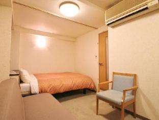 Sakura Hotel Hatagaya Tokyo - Guest Room