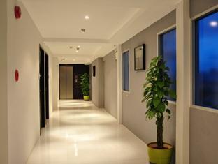 Le Platinum Hotel Bangkok - Interior