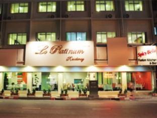 Le Platinum Hotel Bangkok - Exterior