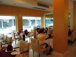 Le Platinum Hotel Bangkok - Restaurant